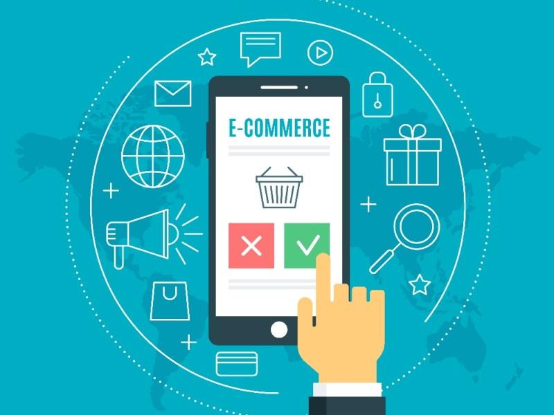 Ventajas y desventajas del comercio electrónico