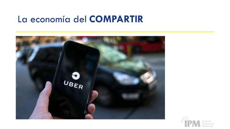 6 la economía del compartir